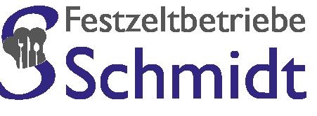 Schmidt Festzelt